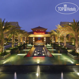 Основное фото отеля