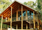 Fur ´n´ Feathers Rainforest Tree Houses