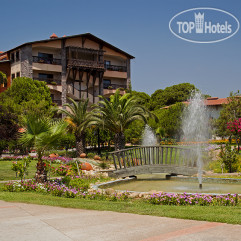 Papillon Belvil Hotels Resort & Spa