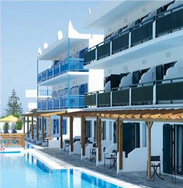 Mitsis Rinela Beach Resort & Spa 5*
