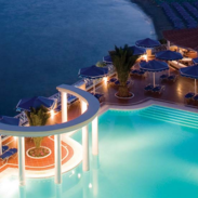 Mitsis Summer Palace Beach Hotel 5*