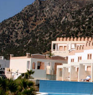 Mitsis Family Village Beach Hotel 4*