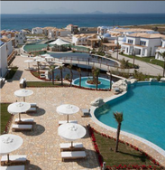 Mitsis Blue Domes Exclusive Resort & Spa 5*