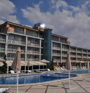 Ribera Resort & SPA 4*