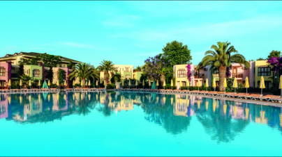 VONRESORT Golden Beach 5*