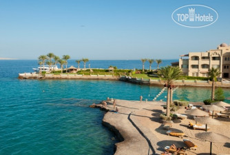 Sunny Days El Palacio Resort & SPA 4*