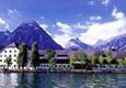 Австрия: как выбрать отель