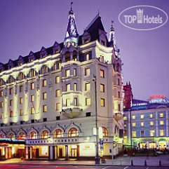 Marriott Moscow Royal Aurora (�������� ����� ������)