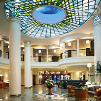 ���� ����� Marriott Moscow Royal Aurora (�������� ����� ������) 5* � ������, ������