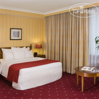 Фото отеля Marriott Moscow Royal Aurora (Марриотт Ройал Аврора) 5* Superior