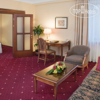 Фото отеля Marriott Moscow Royal Aurora (Марриотт Ройал Аврора) 5* Junior