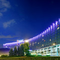 ���� ����� AZIMUT Moscow Olympic Hotel 4*