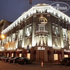 Savoy Hotel Moscow 5*