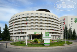 Holiday Inn Moscow Seligerskaya 4*