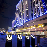 Фото отеля Вега Измайлово Отель и Конгресс-Центр (ex.Best Western Plus Vega Hotel & Convention Center) 4*