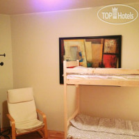 Фото отеля Penthouse Hostel No Category