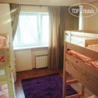 Фото отеля Like Hostel Москва No Category