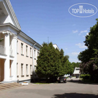 Фото отеля Lait Park Hotel No Category