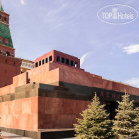 Фото отеля Four Seasons Hotel Moscow 5*