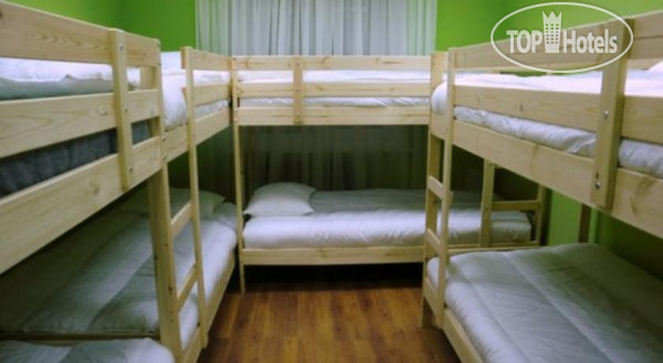 фото AntiHill Hostel No Category / Россия / Москва