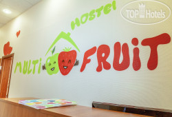 Multifruit Hostel No Category