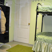 Фото отеля Arbat City Hostel No Category
