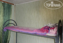 Hostel at Tashkentskaya Street No Category