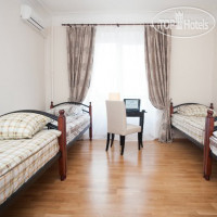 Фото отеля Atlas Hostel 3*