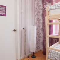 Фото отеля Crystal Hostel (Кристалл) No Category