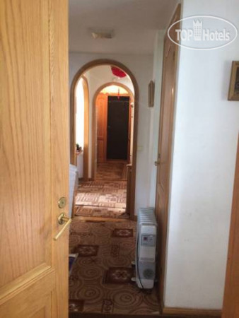 Moscow Hostel �� ������������ No Category