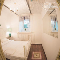 Фото отеля Gindza Hostel на Патриарших Прудах No Category