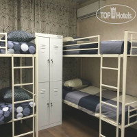 Фото отеля Weekend Rooms & Hostel No Category