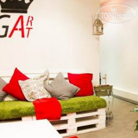 Фото отеля G-Art Hostel No Category