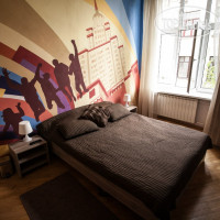 Фото отеля Art Hostel Moscow No Category