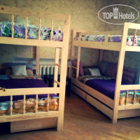 Фото отеля Boxhostel на ВДНХ No Category