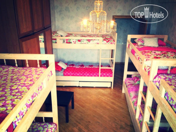 Boxhostel на ВДНХ No Category