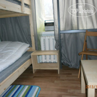 Фото отеля R&A Hero-City Hostel Sokolniki No Category