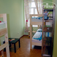 Фото отеля Rainbow Hostel No Category