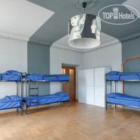 Фото отеля Vagabond Hostel No Category