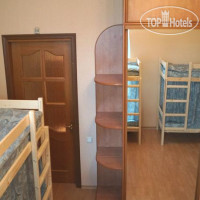 Фото отеля Golden Ring Hostel No Category