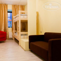 Фото отеля World Hostels No Category