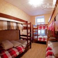 Фото отеля Open Hostel Za Za Zoo (За За Зу) No Category