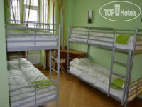 фото A-hostels No Category / Россия / Москва