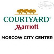 Фото отеля Courtyard Moscow City Center 4*
