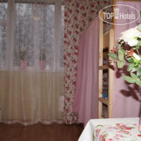 Фото отеля Flower Yard Hostel No Category