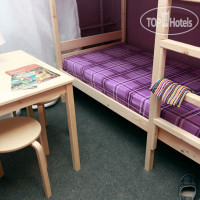 Фото отеля Kon Tiki Hostel No Category