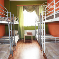 Фото отеля Skyrooms Hostel No Category