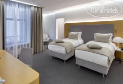 StandArt Hotel Moscow 5*