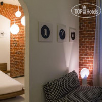 Фото отеля Brick Design Hotel No Category
