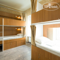Фото отеля Makarov Hostel No Category